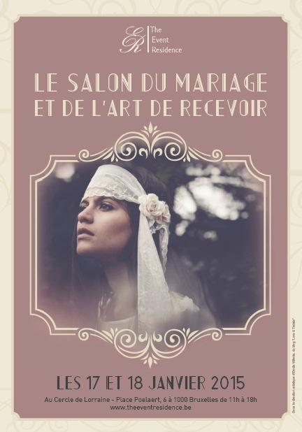 Salon du mariage en belgique bruxelles wavre charleroi for Salon du tourisme belgique